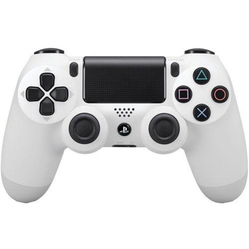 Геймпад Sony Dualshock 4 White