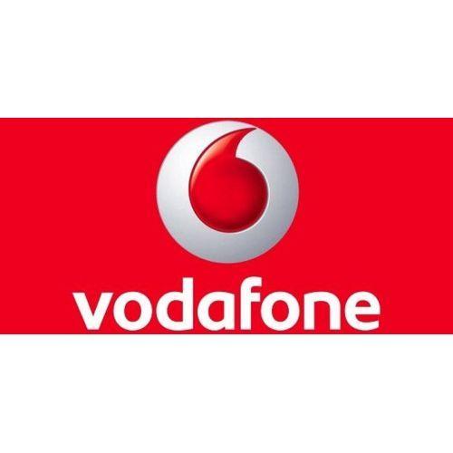 Стартовый пакет Vodafone