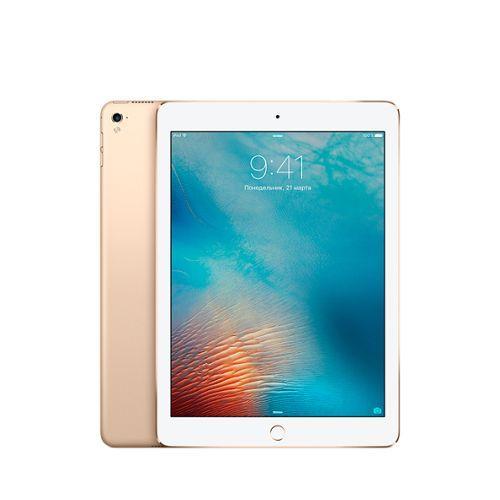 Apple iPad Pro 9.7 32GB Wi-Fi+4G Gold