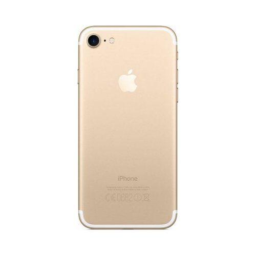 Apple iPhone 7 256Gb (золотой)