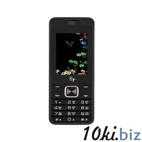 Телефоны Fly - Fly FF245 Champagne Gold