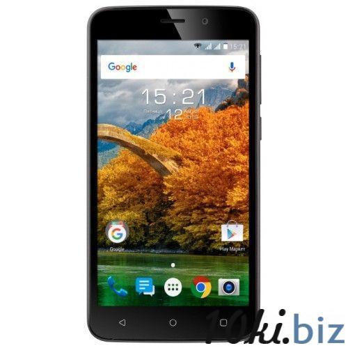 Телефоны Fly - Fly FS509 Nimbus 9 Black