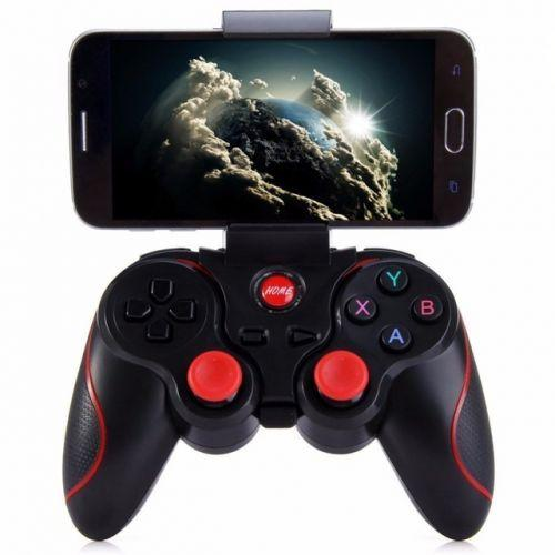 Gamepad Gaming Bluetooth V3.0