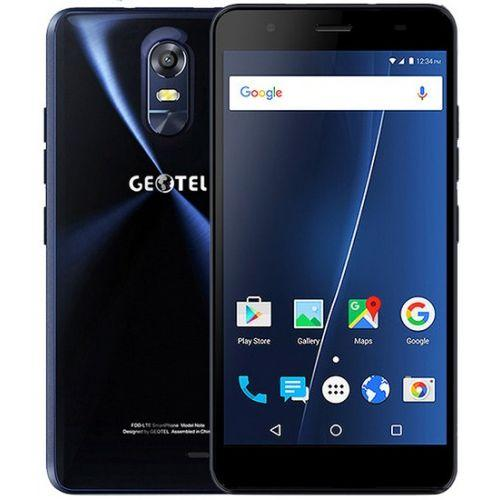 Geotel Note Blue