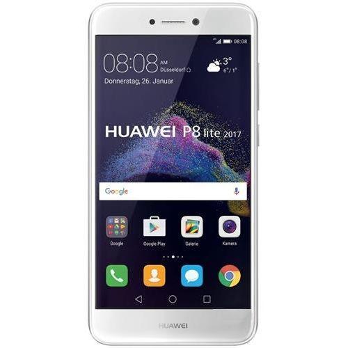 Huawei P8 Lite 2017 Dual Sim White