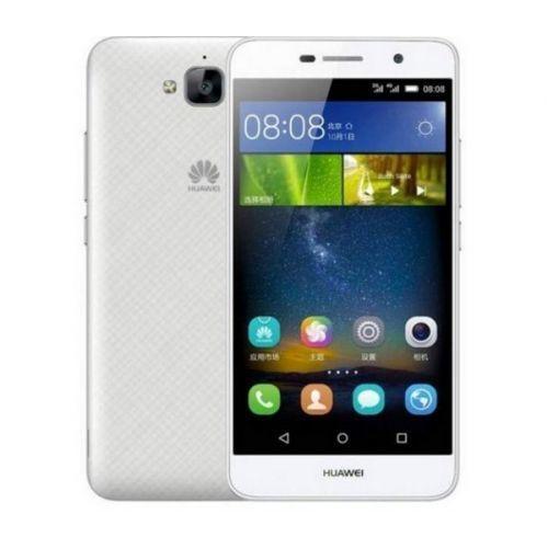 Huawei Y6 Pro White