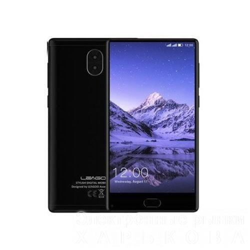 Leagoo Kiicaa MIX Black - Телефоны Leagoo на рынке Барабашова