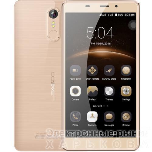 Leagoo M8 Gold - Телефоны Leagoo на рынке Барабашова