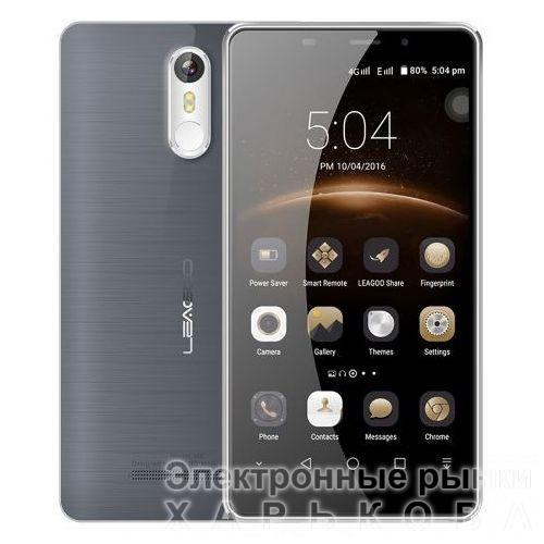 Leagoo M8 Grey - Телефоны Leagoo на рынке Барабашова