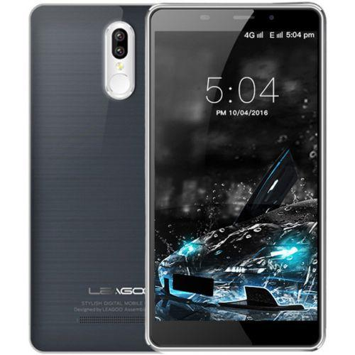Leagoo M8 Pro Grey