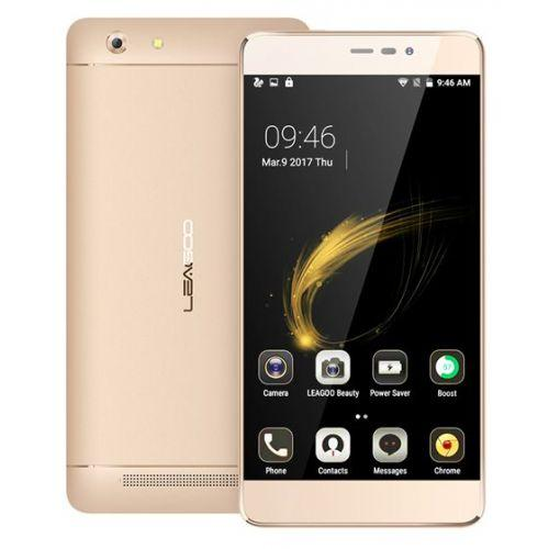 Leagoo Shark 5000 Gold