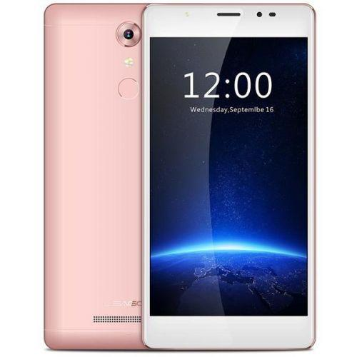 Leagoo T1 Rose Gold