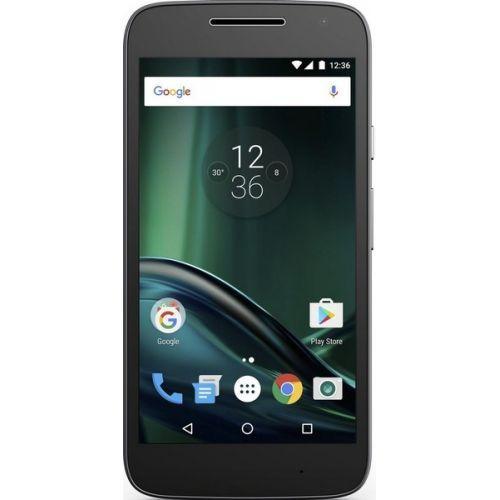 Motorola Moto G4 Play (XT1602) 16Gb Dual Sim Black
