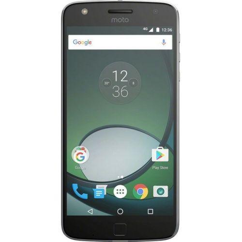MOTOROLA Moto Z Play (XT1635-02) 32Gb Dual Sim (black)