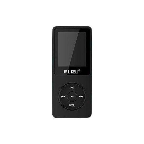 Mp3 Ruizu X02 4GB Black. Суперцена!