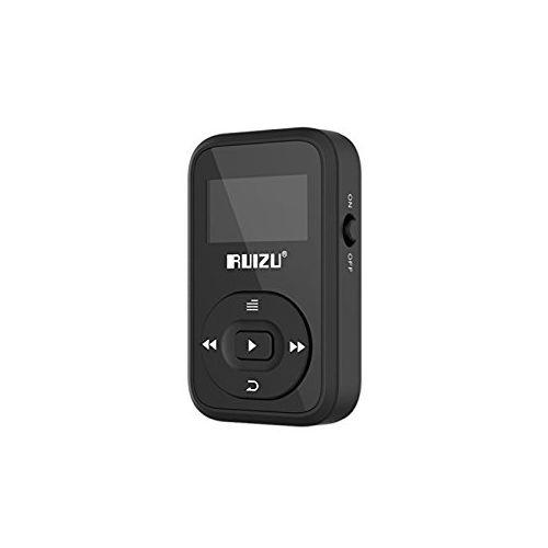 MP3 Ruizu X26 8GB Black