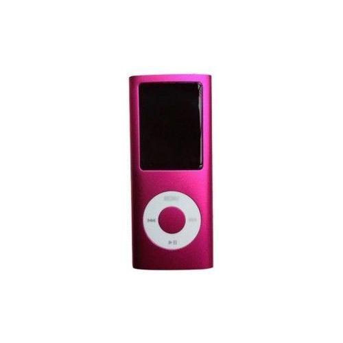 MP4 плеер Digital 32GB Pink