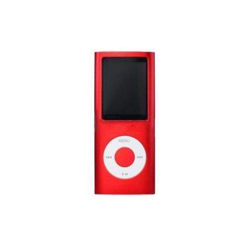 MP4 плеер Digital 32GB Red