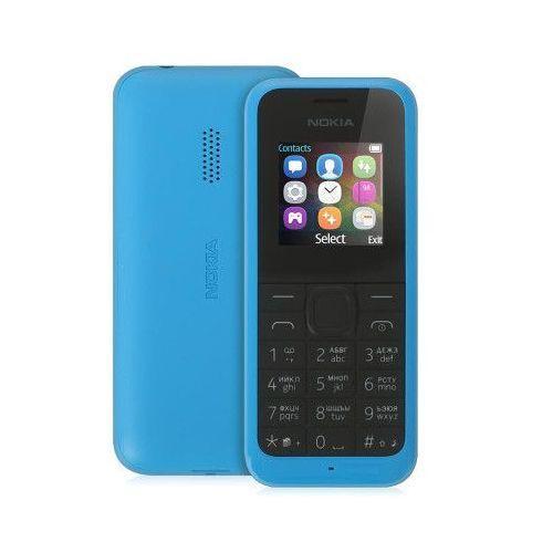 Nokia 105 DS Cyan