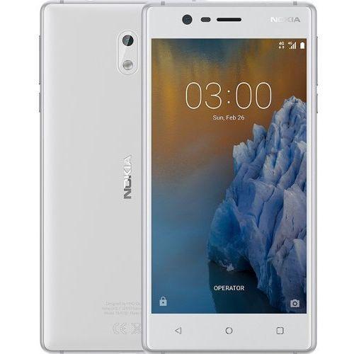 Nokia 3 Dual Sim Silver