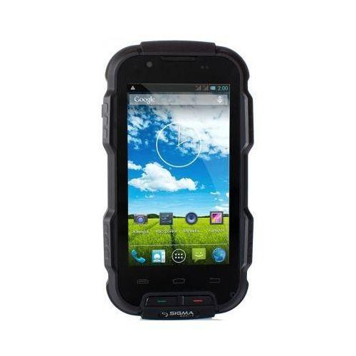 Sigma mobile X-treame PQ23 black