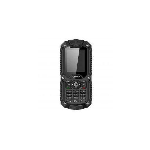 Sigma X-treame IT67 Dual Sim black