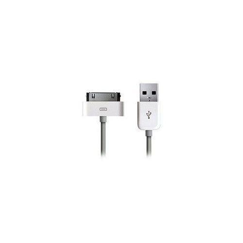 USB кабель iPhone 3G/4G White