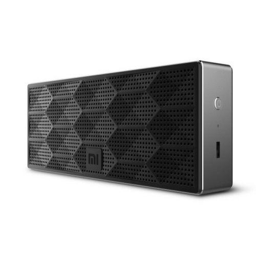 Xiaomi Bluetooth Speaker Black (NDZ-03-GB)