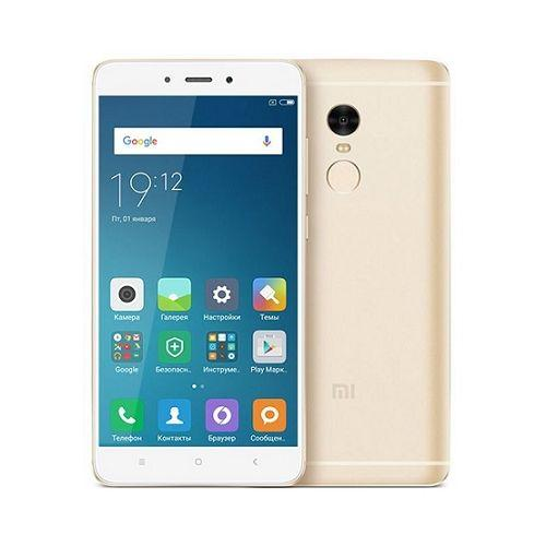 Xiaomi Redmi Note 4X 3Gb/16Gb Gold