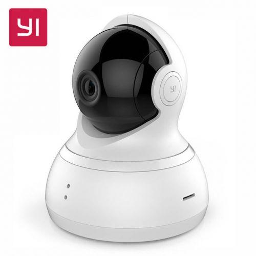 Xiaomi Yi Dome Camera 360* White 720P