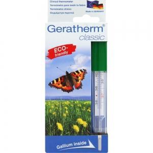 Эко-термометр Geratherm classic (Германия)