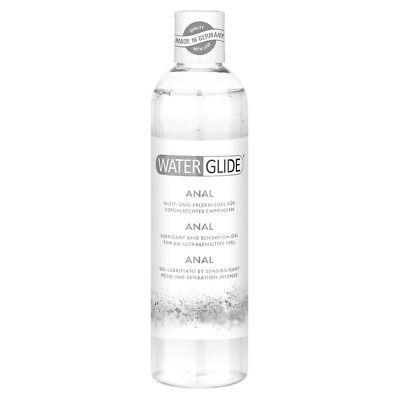 Смазка Лубрикант WaterGlide Anal 300 ml