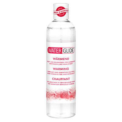 Смазка Лубрикант WaterGlide Warming 300 ml