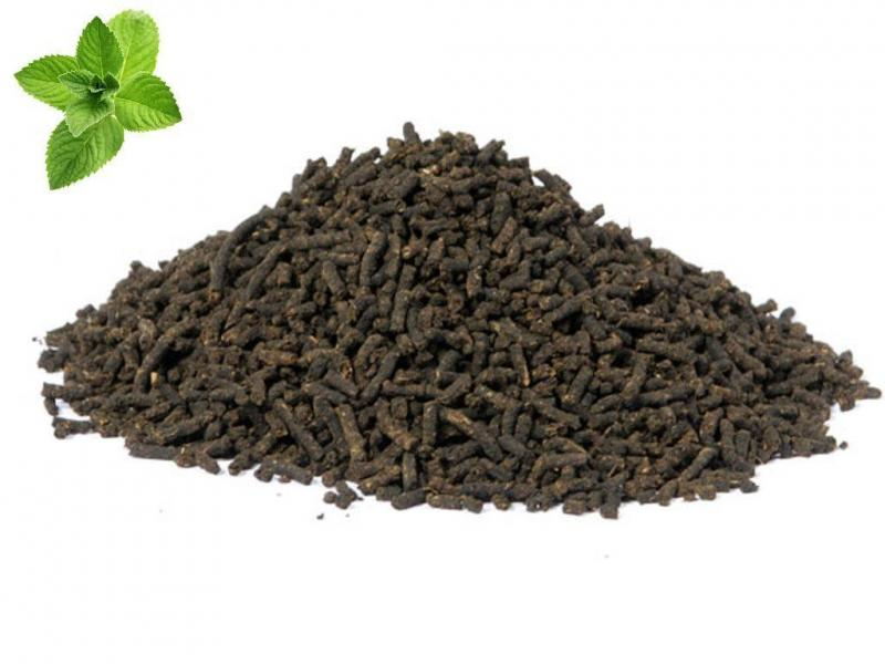 Иван-чай ферментированный гранулированный с мелиссой