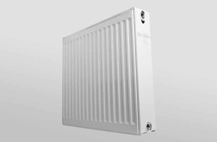 радиатор Daylux класс22  500H x 500L стал.  бок. подкл.