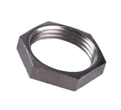 Контргайка стальная 50