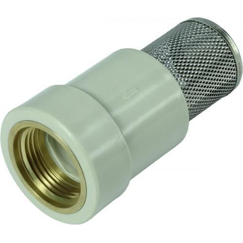 "Клапан PPR- 1"" для насоса с сеткойk.l.d."
