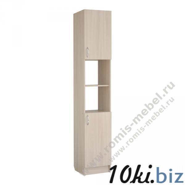 Пенал ПН-2 (Ромис) Шкафы и дополнительные элементы шкафов в России