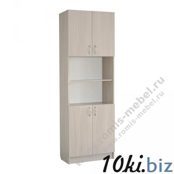 Шкаф ШК-12 (Ромис) Шкафы и дополнительные элементы шкафов в России