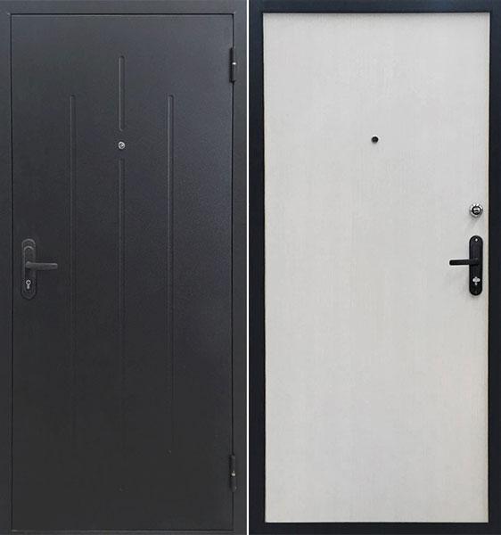 Дверь Стройгост 5-1 Шелк