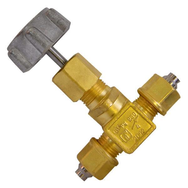 Клапан КС-7102 (АЗТ-10-4/250), БАМЗ (710201)
