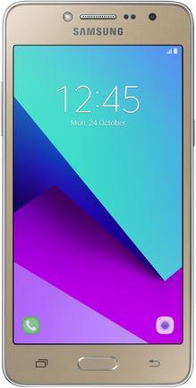 Смартфон Samsung Galaxy J2 Prime Gold