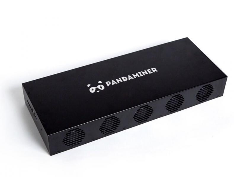 PandaMiner 198 MH/s + PSU Ферма