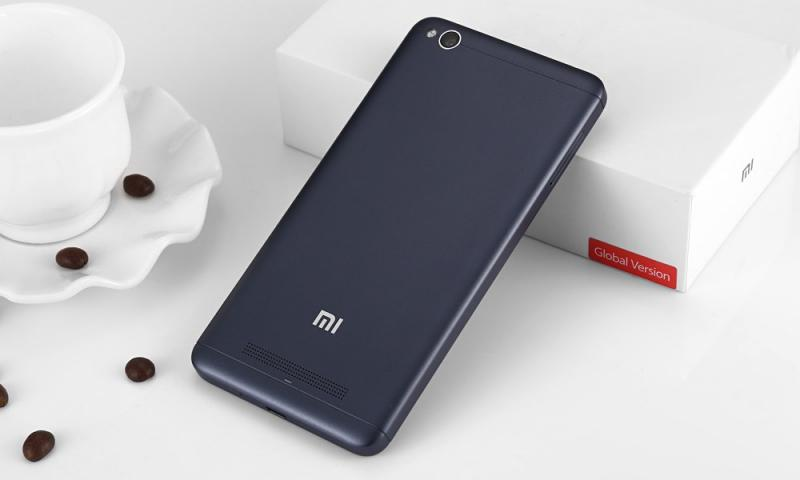 Xiaomi Redmi 4A 16GB Gray Новый
