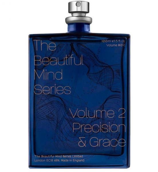 Escentric Molecules The Beautiful Mind Series Volume 2 Precision & Grace edt 100 ml.