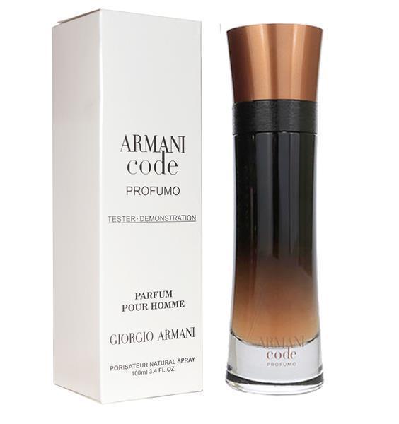 Giorgio Armani Armani Code Profumo Pour Homme edp 100 ml. мужской ( TESTER )