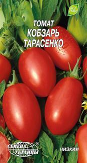 Кобзарь Тарасенко