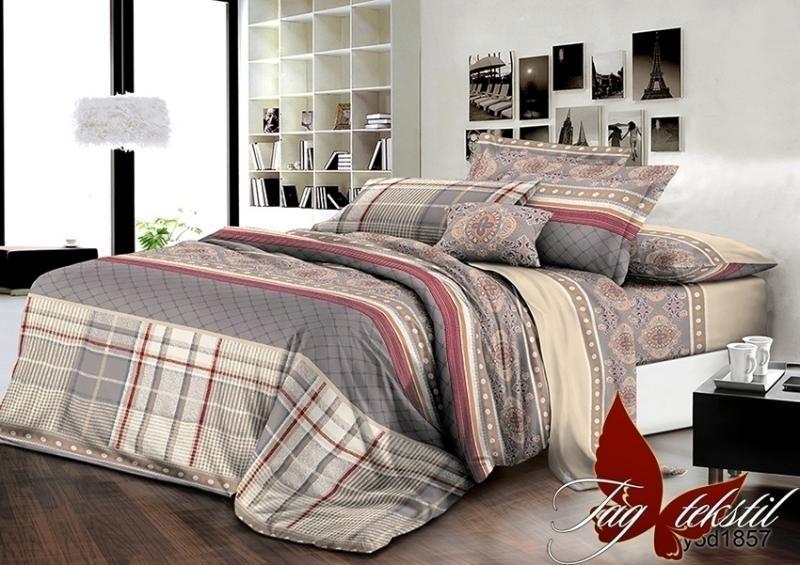 Комплект постельного белья R1857