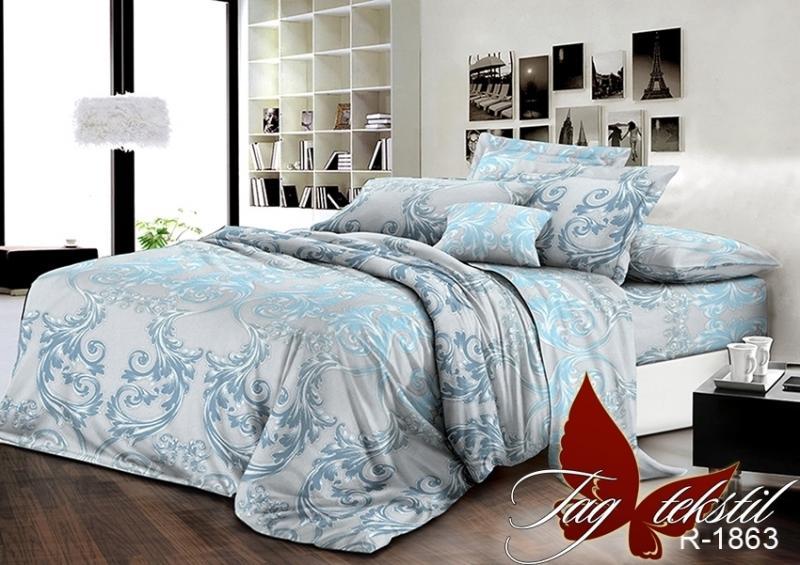 Комплект постельного белья R1863