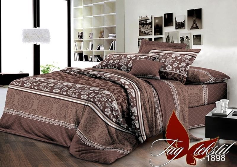 Комплект постельного белья R1898